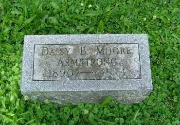 DENTON MOORE, DAISY BELL - Marion County, Ohio | DAISY BELL DENTON MOORE - Ohio Gravestone Photos