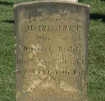 REDD, MARGARET - Marion County, Ohio | MARGARET REDD - Ohio Gravestone Photos