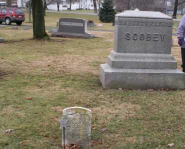 SCOOBY, GIDEON - Marion County, Ohio | GIDEON SCOOBY - Ohio Gravestone Photos