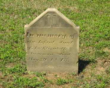 SHERMAN, INFANT - Marion County, Ohio | INFANT SHERMAN - Ohio Gravestone Photos