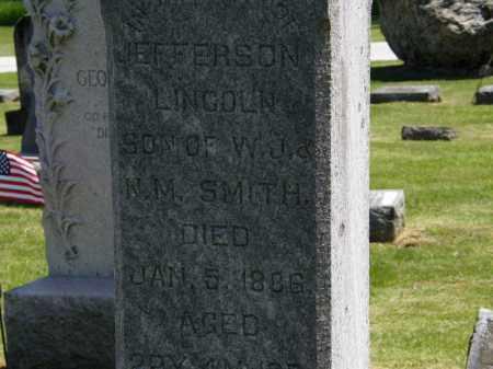 SMITH, N.M. - Marion County, Ohio | N.M. SMITH - Ohio Gravestone Photos