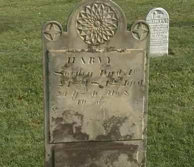 SORDEN, HARVY - Marion County, Ohio   HARVY SORDEN - Ohio Gravestone Photos