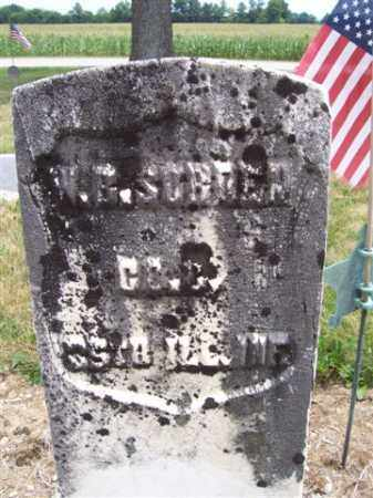 SORDEN, W.B. - Marion County, Ohio   W.B. SORDEN - Ohio Gravestone Photos