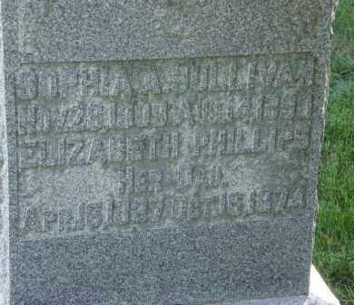 SULLIVAN, SOPHIA A. - Marion County, Ohio | SOPHIA A. SULLIVAN - Ohio Gravestone Photos