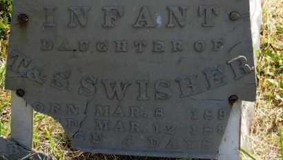SWISHER, S. - Marion County, Ohio | S. SWISHER - Ohio Gravestone Photos