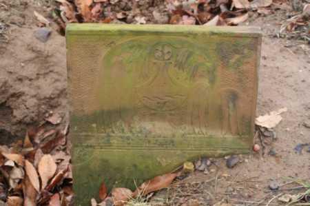 UNKNOWN, MARG - Marion County, Ohio | MARG UNKNOWN - Ohio Gravestone Photos
