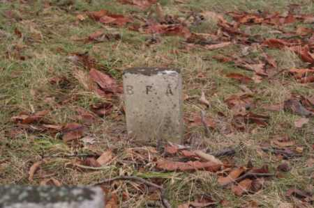 UNKNOWN, UNKNOWN - Marion County, Ohio | UNKNOWN UNKNOWN - Ohio Gravestone Photos