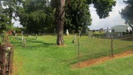 VIEW, OVERALL - Marion County, Ohio | OVERALL VIEW - Ohio Gravestone Photos