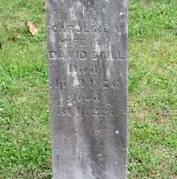 BRILL, DAVID - Medina County, Ohio | DAVID BRILL - Ohio Gravestone Photos