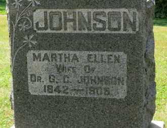 JOHN SON, G.C. - Medina County, Ohio | G.C. JOHN SON - Ohio Gravestone Photos