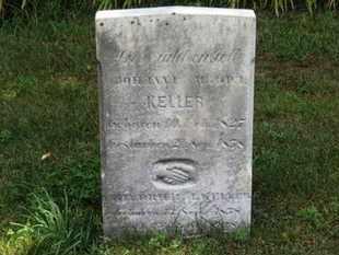 KELLER, JOHANNA MAGDA - Medina County, Ohio | JOHANNA MAGDA KELLER - Ohio Gravestone Photos