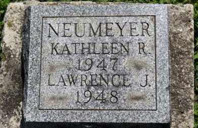 NEUMEYER, KATHLEEN R. - Medina County, Ohio   KATHLEEN R. NEUMEYER - Ohio Gravestone Photos