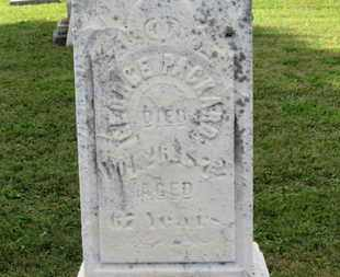 PACKARD, GEORGE - Medina County, Ohio | GEORGE PACKARD - Ohio Gravestone Photos