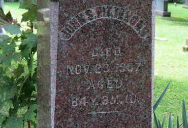 PITTENGER, JOHN S. - Medina County, Ohio | JOHN S. PITTENGER - Ohio Gravestone Photos