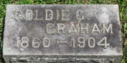 RAHAM, GOLDIE C. - Medina County, Ohio | GOLDIE C. RAHAM - Ohio Gravestone Photos