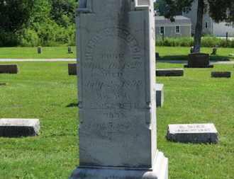 REUSCH, HENRY C. - Medina County, Ohio | HENRY C. REUSCH - Ohio Gravestone Photos