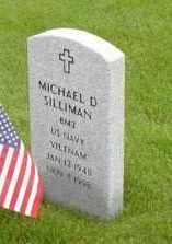 DONAL SILLIMAN, MICHAEL - Medina County, Ohio | MICHAEL DONAL SILLIMAN - Ohio Gravestone Photos