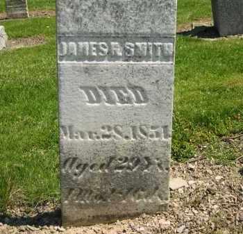 SMITH, JAMES R. - Medina County, Ohio | JAMES R. SMITH - Ohio Gravestone Photos