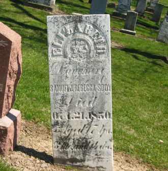 SOOY, SAMUEL - Medina County, Ohio | SAMUEL SOOY - Ohio Gravestone Photos