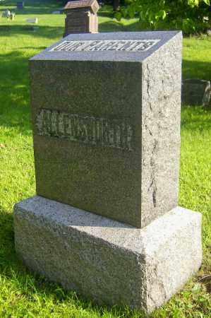 ALLENSWORTH, HARVEY E - Meigs County, Ohio | HARVEY E ALLENSWORTH - Ohio Gravestone Photos
