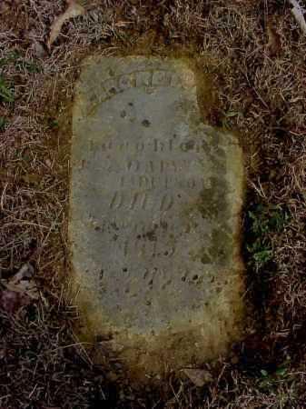 ANDERSON, MARGARET - Meigs County, Ohio | MARGARET ANDERSON - Ohio Gravestone Photos