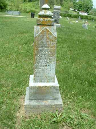 ARCHER, ELAM - Meigs County, Ohio   ELAM ARCHER - Ohio Gravestone Photos