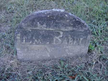 BABEL, EM - Meigs County, Ohio | EM BABEL - Ohio Gravestone Photos