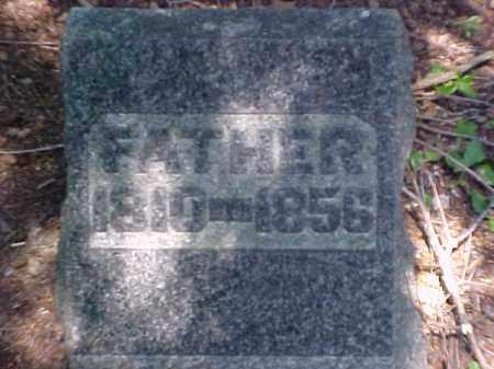BARCLAY, FATHER - Meigs County, Ohio | FATHER BARCLAY - Ohio Gravestone Photos