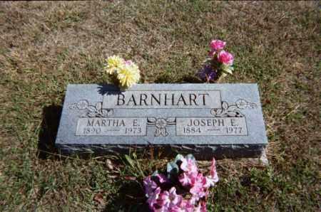 PICKERING BARNHART, MARTHA ELIZABETH - Meigs County, Ohio | MARTHA ELIZABETH PICKERING BARNHART - Ohio Gravestone Photos