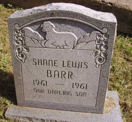 BARR, SHANE LEWIS - Meigs County, Ohio | SHANE LEWIS BARR - Ohio Gravestone Photos