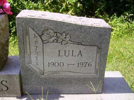 BASS, LULA - CLOSEVIEW - Meigs County, Ohio | LULA - CLOSEVIEW BASS - Ohio Gravestone Photos