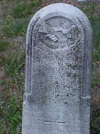BAUMGARNER, GEORGE - Meigs County, Ohio   GEORGE BAUMGARNER - Ohio Gravestone Photos