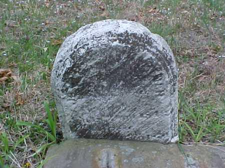 BAUMGARNER, JACOB - Meigs County, Ohio | JACOB BAUMGARNER - Ohio Gravestone Photos