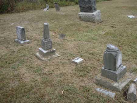 BENTZ CEMETERY, OVERALL VIEW #5 - Meigs County, Ohio | OVERALL VIEW #5 BENTZ CEMETERY - Ohio Gravestone Photos