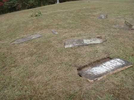 BENTZ CEMETERY, OVERALL VIEW #6 - Meigs County, Ohio   OVERALL VIEW #6 BENTZ CEMETERY - Ohio Gravestone Photos