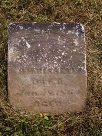 BISSELL, ELIZABETH - Meigs County, Ohio   ELIZABETH BISSELL - Ohio Gravestone Photos