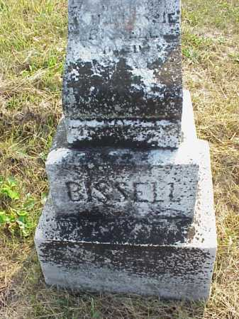 BISSELL, WINIFRED - Meigs County, Ohio | WINIFRED BISSELL - Ohio Gravestone Photos