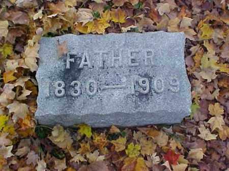 BLAETTNAR, FATHER - Meigs County, Ohio | FATHER BLAETTNAR - Ohio Gravestone Photos