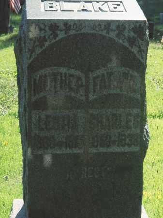 SYPHERS BLAKE, LEOTA - Meigs County, Ohio | LEOTA SYPHERS BLAKE - Ohio Gravestone Photos