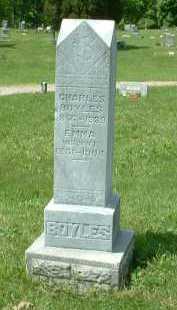 BOYLES, CHARLES - Meigs County, Ohio | CHARLES BOYLES - Ohio Gravestone Photos