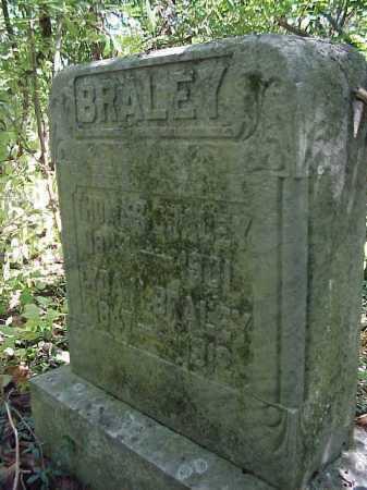 BRALEY, THOMAS - Meigs County, Ohio   THOMAS BRALEY - Ohio Gravestone Photos