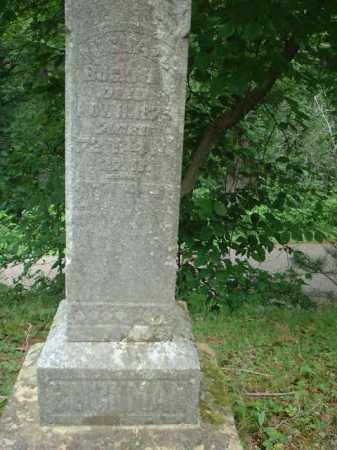 BUCKMAN, MICHAEL - Meigs County, Ohio | MICHAEL BUCKMAN - Ohio Gravestone Photos