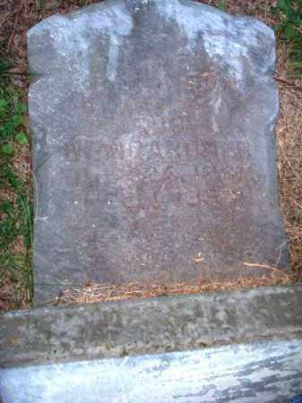 BUMGARNER, GUS - Meigs County, Ohio   GUS BUMGARNER - Ohio Gravestone Photos
