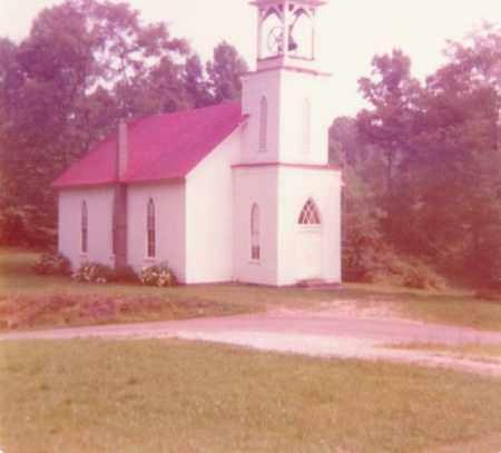 BURLINGHAM, CHURCH - Meigs County, Ohio   CHURCH BURLINGHAM - Ohio Gravestone Photos