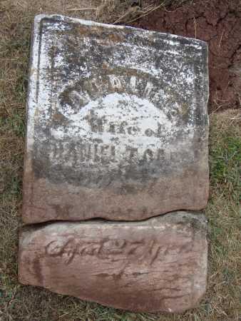 CARR, ADALINE - Meigs County, Ohio   ADALINE CARR - Ohio Gravestone Photos