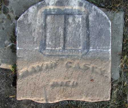 CASEY, DAVID - Meigs County, Ohio   DAVID CASEY - Ohio Gravestone Photos