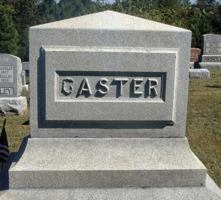 CASTER, FAMILY MONUMENT - Meigs County, Ohio   FAMILY MONUMENT CASTER - Ohio Gravestone Photos
