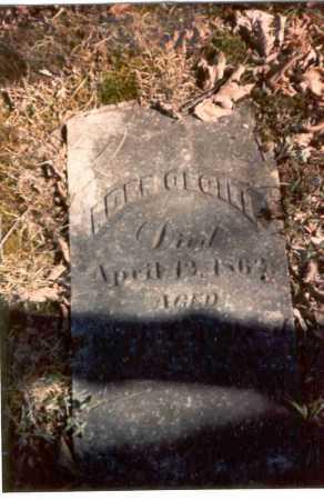 CECILL, ADEN - Meigs County, Ohio | ADEN CECILL - Ohio Gravestone Photos