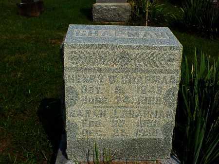 CHAPMAN, SARAH J. - Meigs County, Ohio | SARAH J. CHAPMAN - Ohio Gravestone Photos