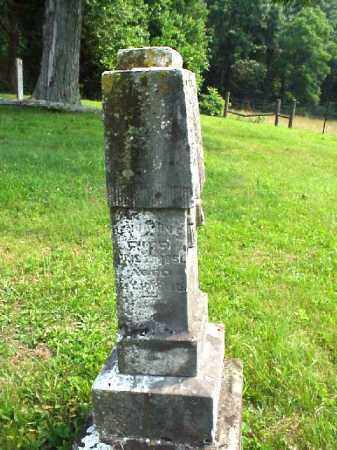 CHASE, BENJAMIN - Meigs County, Ohio | BENJAMIN CHASE - Ohio Gravestone Photos